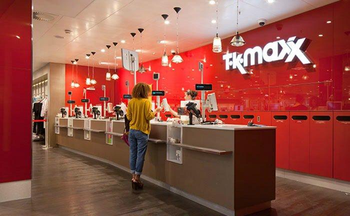 Outletgigant TK Maxx krijgt tweede kans in Nederland
