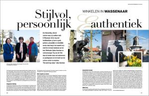 LEVEN! regio Den Haag #29 - Wassenaar